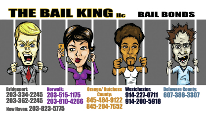Bail Bonds NYC