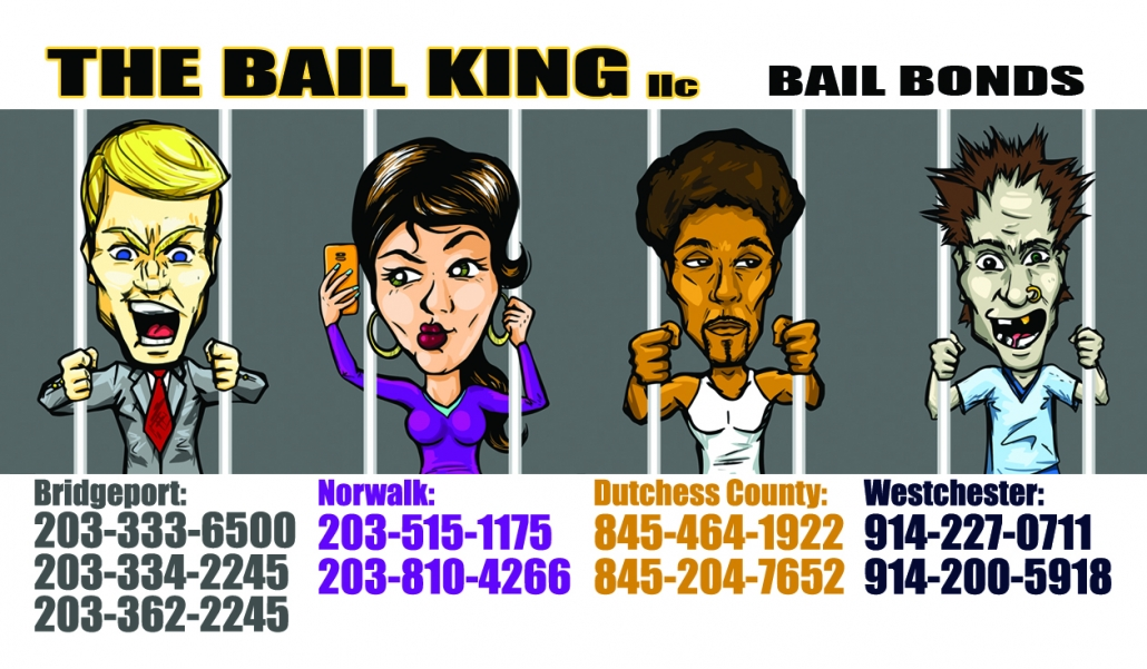 Inmate Lookup | The Bail King NY